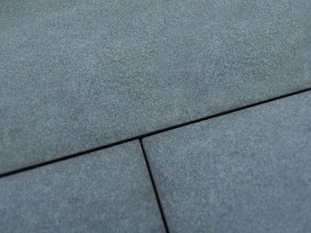 Terrassenplatte Feinsteinzeug Emperor Nero Maracana