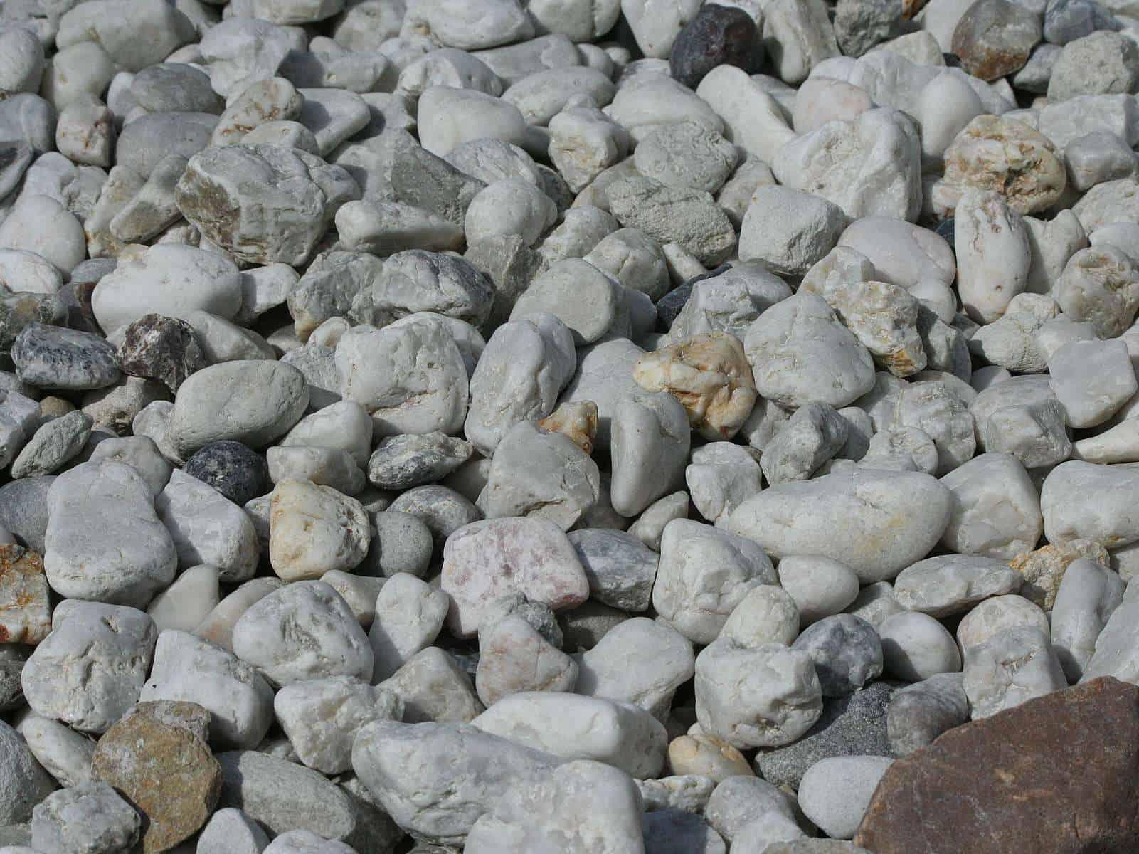 Kies natursteine f r den garten ihr baustoffhandel in nrw - Natursteine fur den garten ...