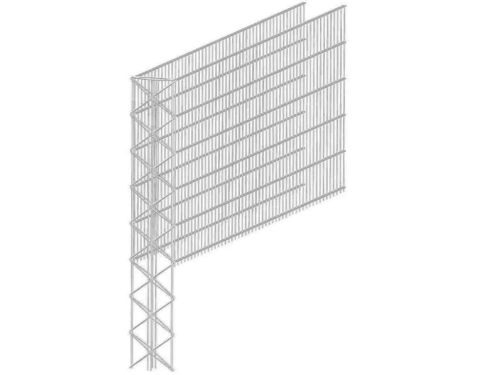 Pergone 23cm Erweiterungselement