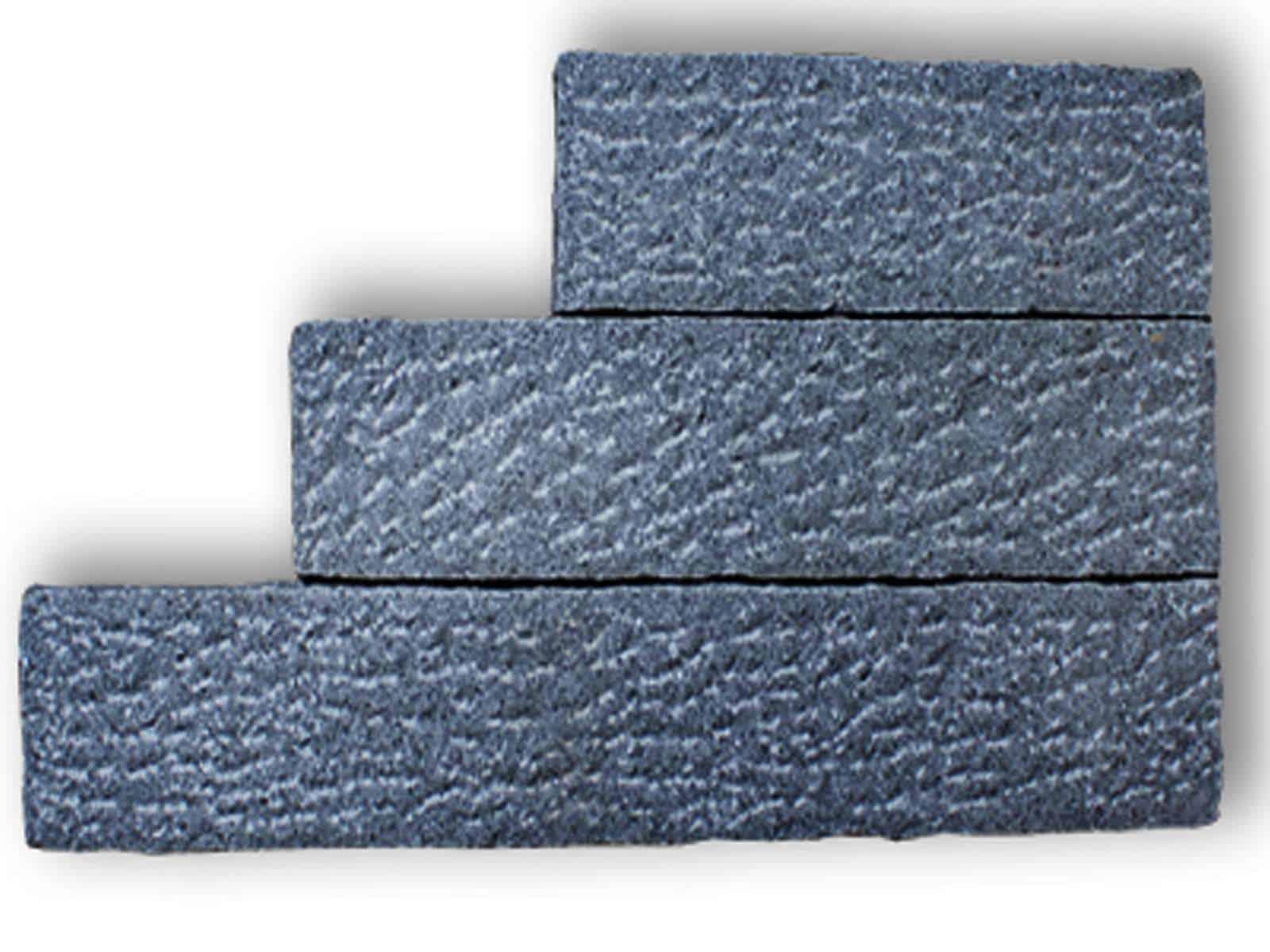 Stele Granit Kristall antrazit