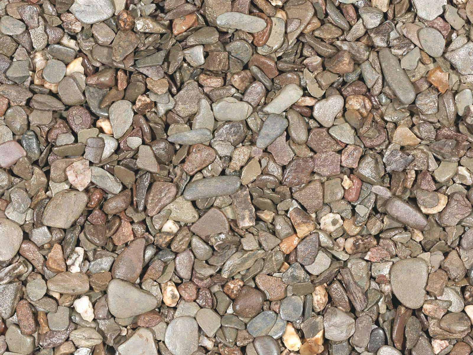 Kies natursteine f r den garten ihr baustoffhandel in nrw - Kies steine fur garten ...