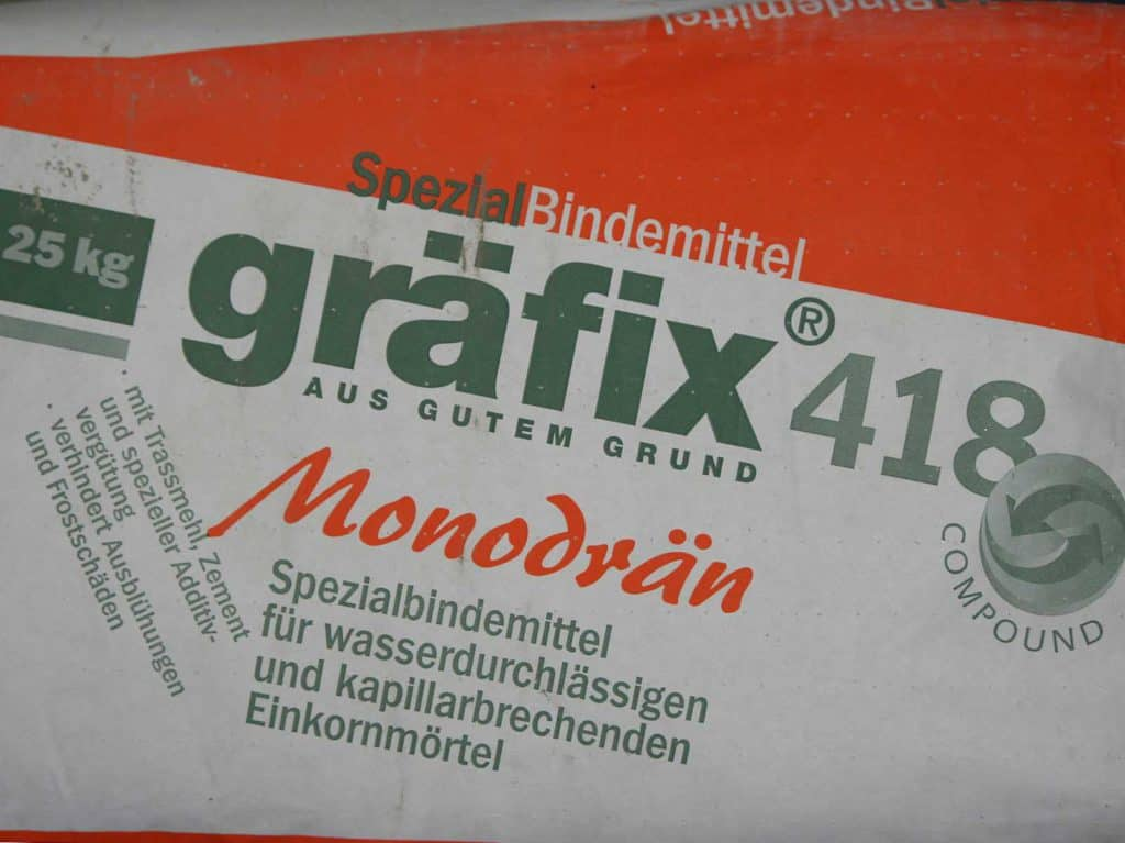 Gräfix 418 Compound