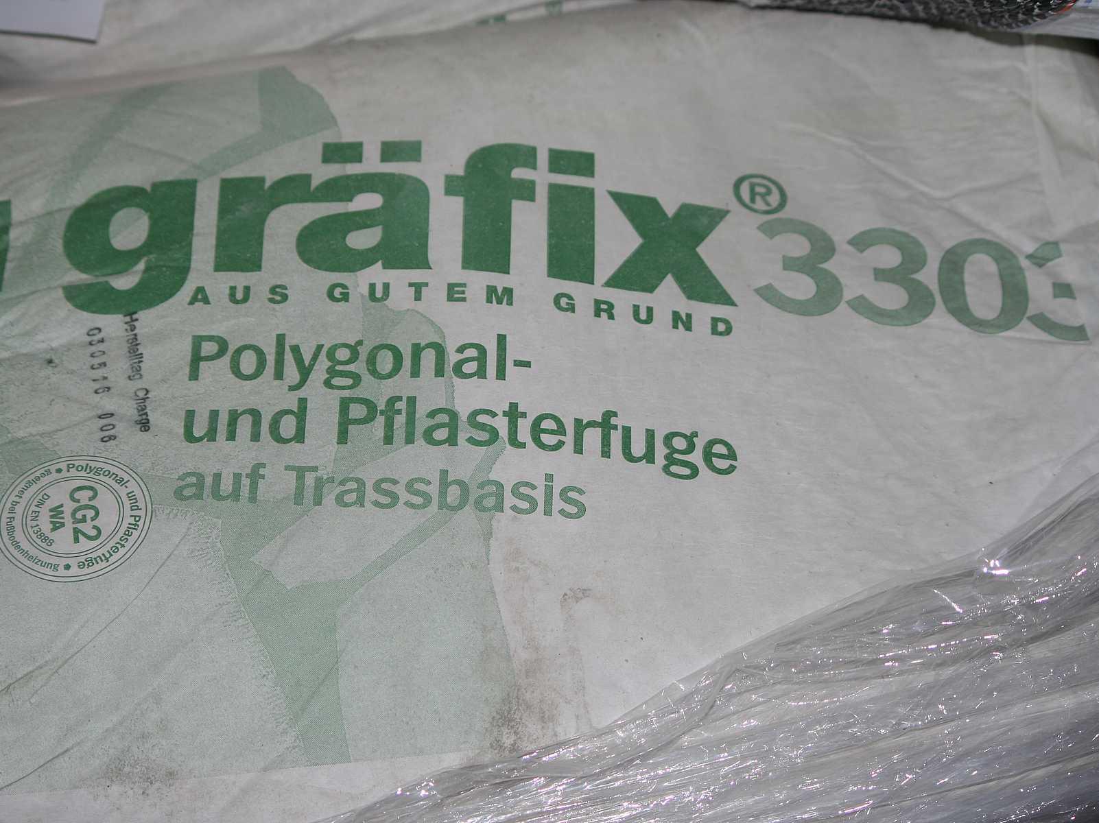Gräfix 3303 Fugenmörtel