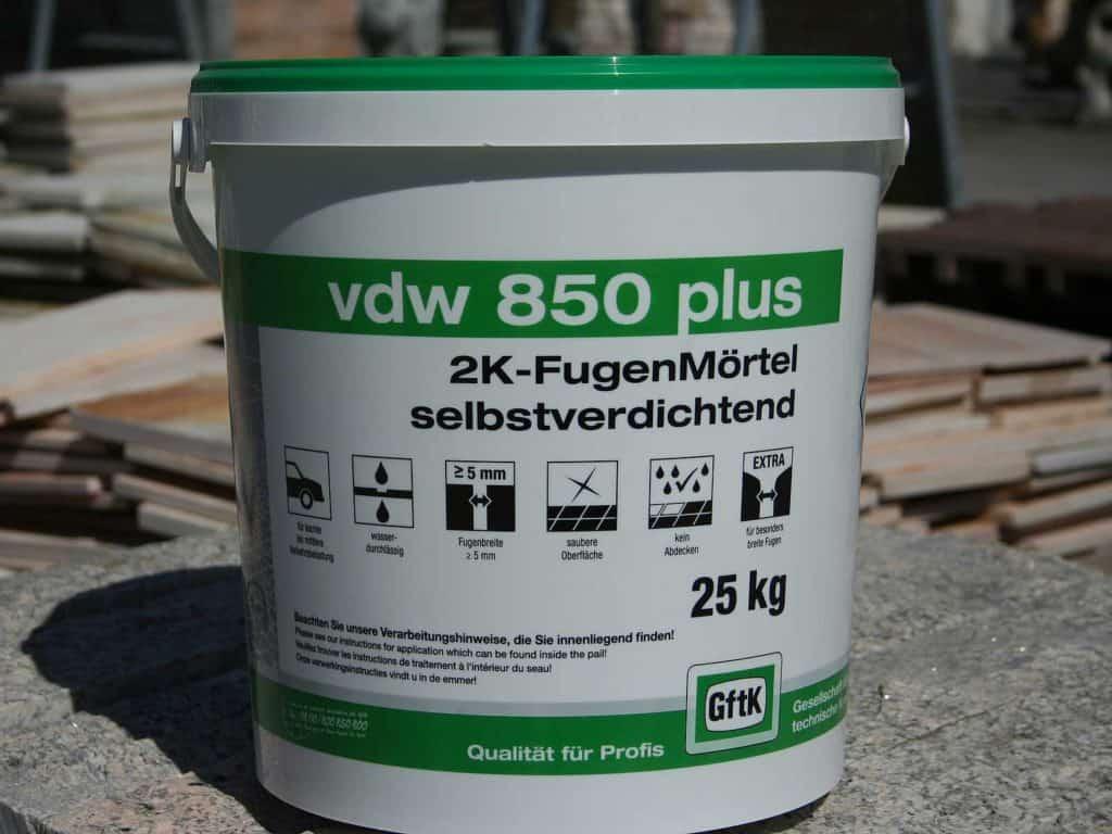 VDW 850 Plus