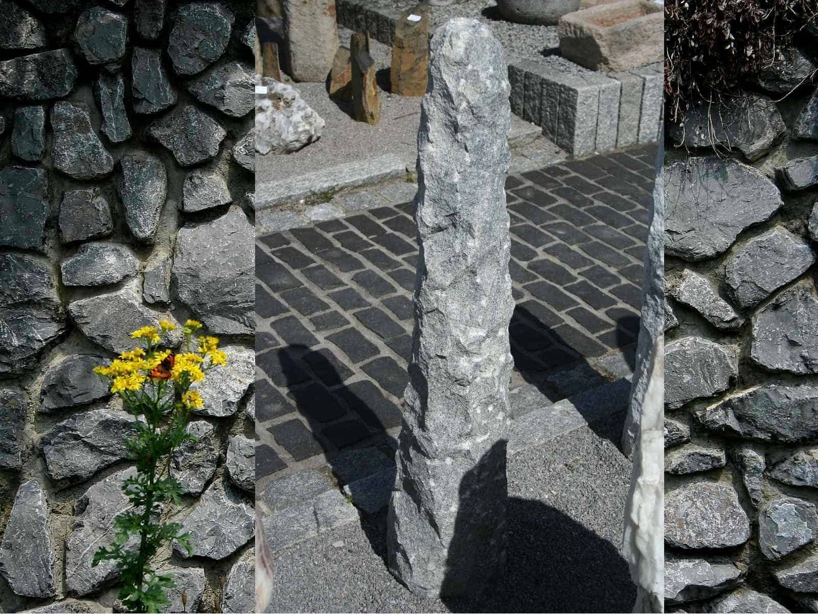Monolith Liyang Green Quellstein
