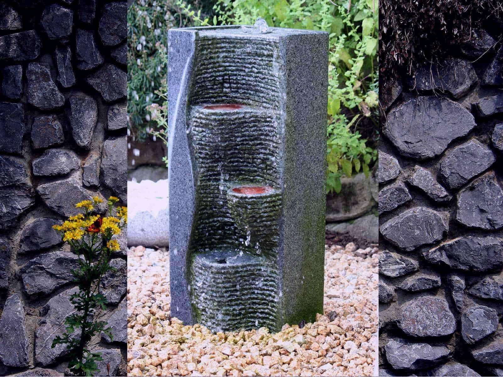 Gartenbrunnen Chuang